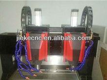 JIEKE Mini Multi Spindles CNC Machining Copper