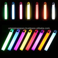 Original Elliptical glow light stick, Fun, Easy and safety JAPAN quality Vivid satureation