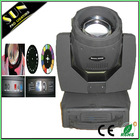 China high quality 5r pro stage lighting moving head beam 200
