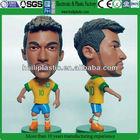Sports figure;Plastic sports figure;3d picture of cartoon figure