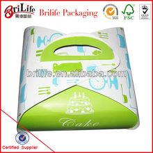 High Quality Custom Packaging Sweet Box