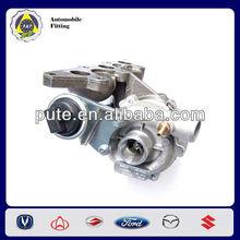 GT1238S turbocharger 727211-5001S for Smart-MCC Smart Fortwo