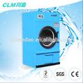 Industriais máquinas de lavar e secadoras de roupa& hotel& escola
