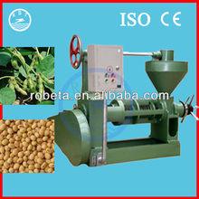 profesional automático hidráulico de aceite de cocina usado de equipos