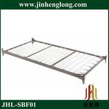 spring metal bed base