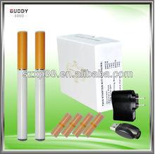 Excellent Package 808D E-cigarette kit shenzhen e cigarette ,healthcare disposable e cigarette