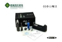 Hot selling Matrix S !!!! big vapor e cig Matrix cute shenzhen Greensound stainless steel matrix vapor cigarette
