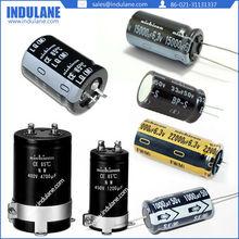 Nichicon Tantalum Capacitors F931C226MCC