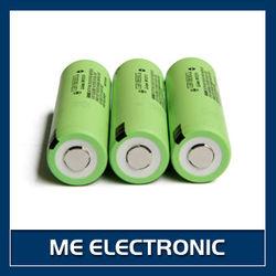 CGR18650CG high drain 18650 2250mAh li-ion battery for Panasonic 10A discharge