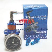 Auto Sard Adjustable Fuel Regulator for Racing Car