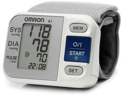 Omron R3 Intellisense Wrist Blood Pressure Monitor