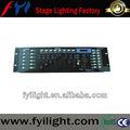 Heißer verkauf disco lichtpult 192 dmx-controller