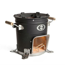 Envirofit Improved Biomass Cook Stoves