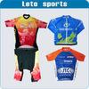 custom sublimation cycling apparel cheap cycling jerseys/sports jersey