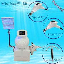 Pixel RF skin rejuvenating solution Missface-80