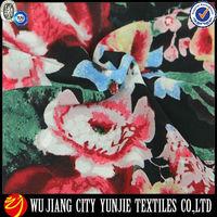 100% polyester new dubai chiffon tissu for sales