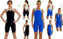 Custom Triathlon Tri skin suit cycling for women