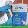 come pulire mattonelle di stucco colorato