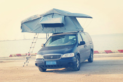 camping truck roof top tents