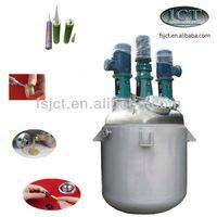 professional liquid tyre sealant machine/reactor