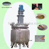 professional bitumen sealant machine/reactor