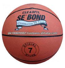 Basketball in pu