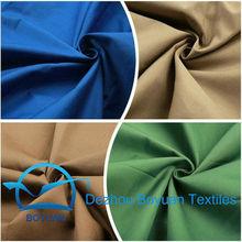 100% cotton twill 16x12 108x56 high quality cotton twill workwear fabric
