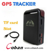 Vehicle Tracking System Mini GPS GSM Traker Waterproof GPS Personal Tracker