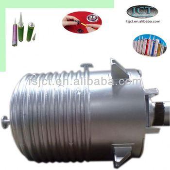 professional tire repair sealant machine/reactor