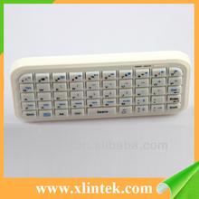 portable bluetooth keyboard for ipad mini