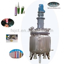 professional compound sealant machine/reactor