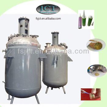 professional pouring sealant machine/reactor