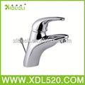 Bacia torneira de boa qualidade, T tap conector, Filtro de água torneira de aço inoxidável