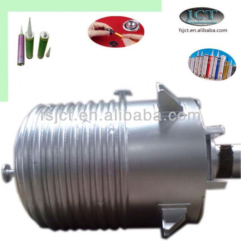 professional polyurethane windscreen sealants machine/reactor
