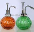 2013 venda quente oferecer fábrica frasco pulverizador bombas