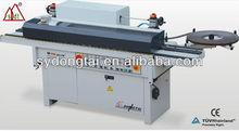 automatic Edge gluing with CE/Edge Banding Machine MFQZ45x3B type