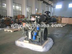 4 stroke diesel engine motor for genset