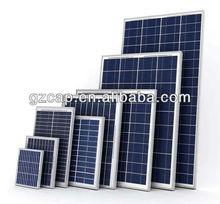 the most popular monocrystal & polycrystalline solar panel of high efficiency