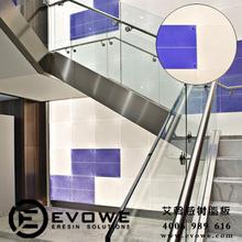 resin interior decoration solar light