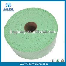 non toxic ecofriendly durable sound acoustic foam high density