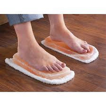 SALT FOOT MASSAGER