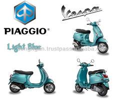 HOT NEW Piaggio Vespa LX 125 3V i.e. Motorcycle