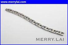 mother's 316L stainless steel class class watch bracelet