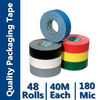 Fibreglass Adhesive Tape(Polythylene,Fabric Reinforcement,Synthetical Backing)
