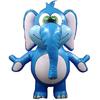 2013 hot sale inflatable elephant costume F6008