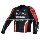 Motorbike Suzuki Racing Jackets