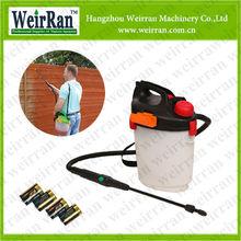 (92651) 5l garden trigger battery knapsack power aerosol pump sprayer