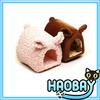 Animal Shaped Cozy Craft Luxury Pet Dog Beds With A Pair of Cute Ears