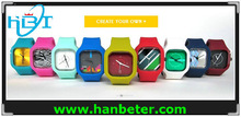 HOtselling famous swiss watch brands logos with Japan movement and 3ATM waterproof