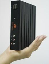 Oem & ODM Linux / Windows XPE / WINCE AMD WIFI / 3 G ; HDMI mini computador / PC suporte jogos 3D ; sem fio de impressora ; baixo preço de fábrica